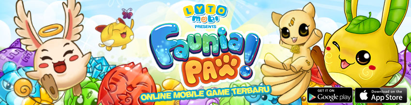 LYTOMOBI - Game mobile terbaru Lytogame