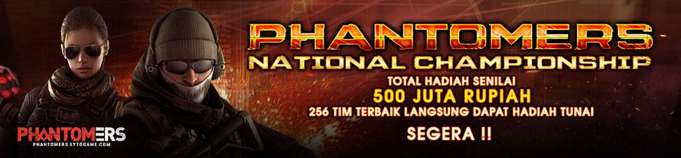 [LYTO] Phantomers National Championship