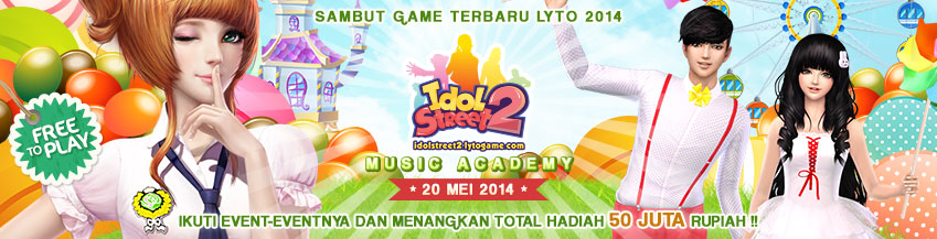 Idol Street 2 Indonesia