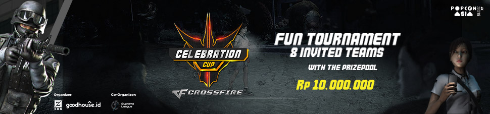 [CF NEXT] Invitational Tournament