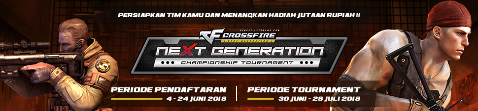 [CF NEXT] Next Generation Championship Tournament
