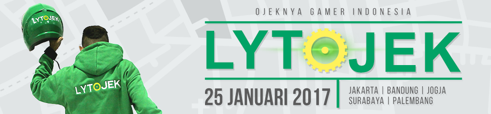 [LytoMobi] LytoJek Launching 25 Januari 2017