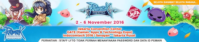 RO Festival 2016
