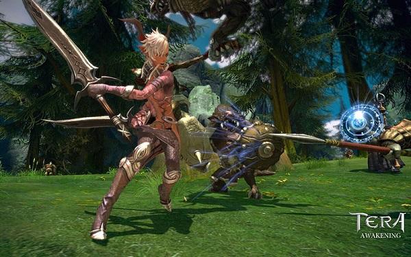 Souletz | Game MMORPG Terbaru
